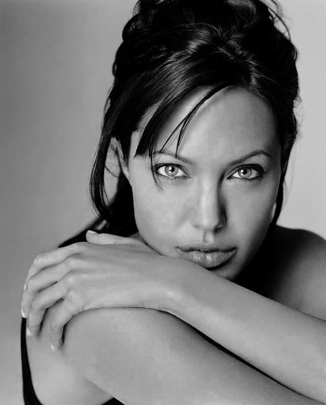 angelina-jolie-1. There's a very good possibility we could get married again