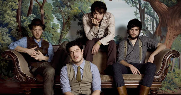 10 Bands You Probably Didn't Realize Were Christian. And They Rock.