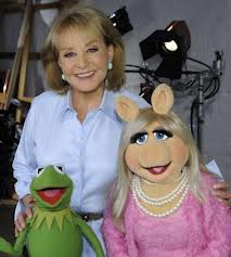 Not really breaking news: Celebrity interviewer Barbara Walters is retiring…next year