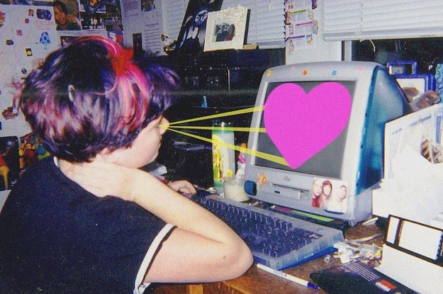 How I Grew Up On The Internet