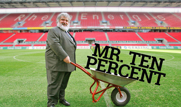 """Source Notes For """"The Rise And Fall Of Chuck Blazer, The Man Who Built — And Bilked — American Soccer"""""""