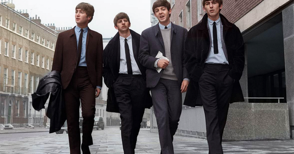 I Never Knew These 16 Strange And Shocking Facts About The Beatles.